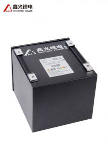 China 50AH 60V Electric Motorcycle Battery Pack on sale