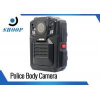 Wide Angle IP67 Body Camera Recorder IR GPS Police Pocket Video Camera