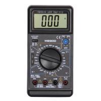 M890D Large LCD Screen Digital Multimeter