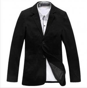 China Latest Casual Men Suits on sale