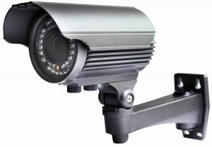 China 1/3 Sony CCD 540TVL Infrared Security Outdoor waterproof video camera with CCD Sensor on sale