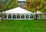 Aluminum White 15m X 20m Outdoor Event Marquee Tent Customized Hanger Show