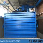 Customizes 1 -12 pallets vacuum cooling machine for vegetable pro-cooling