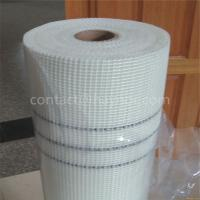 China Plastering reinforced material fiberglass mesh for building on sale