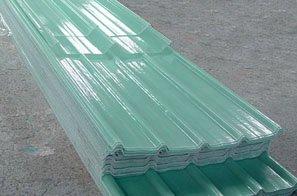 transparent fiberglass frp sheet