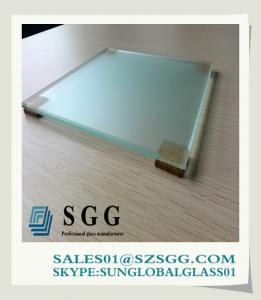 China High quality tempered glass 10mm on sale