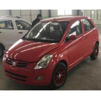 China DF-E100S Electric Passenger Vehicles Lithium Iron Phosphate Battery Electric Passenger Car on sale