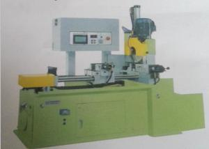 China Automatic Hydraulic Pipe Cutting Machine With Saw Blade For Metal Copper Stainless Steel Pipe on sale