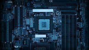 China ЭНИГ отделывает поверхность доска 6-Лаер Минимальн Линия пкб материнской платы ХДИ компьютера отделкой 5 мил on sale