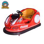 Remote Control Amusement Park Bumper Cars With Mechanical Disc Brake