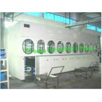 Diesel Engine Full Automatic Ultrasonic Cleaner / Ultrasonic Cleaning Machine