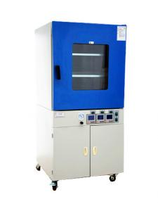 China Intelligent LCD Display Vacuum Drying Oven, General Lab Drying Equipment on sale