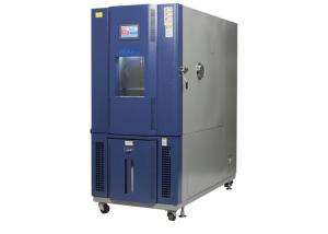 China Stability Eassy Access Temperature Humidity Environmental Test Chamber on sale