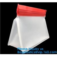 1kg Protein Stand Up Pouch Proteinprotein Printed Plastic For Packaging Peva Packing Resealable Vacuum Food Bag