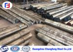 Anti Wear Plastic Mold Steel Material , Tool Steel Round Bar 1.2311 / P20