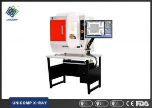 Quality CX3000 Electronics PCBA Unicomp X Ray Detection Machine , Benchtop X Ray Machine for sale