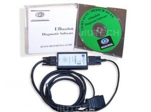 China Professional Nissan UD Datalink Heavy Duty Truck Diagnostic Automobile Scanner Tool on sale