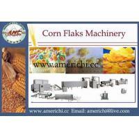 Corn Flakes/Cereals/Baby Food Machinery