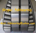 TDO modelan los rodamientos de rodillos de la fila del doble del tamaño de la pulgada 495A/493D
