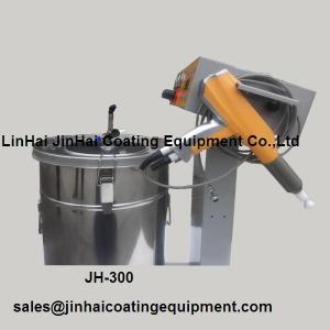 China High Quality Intelligent Powder Coating Equipment on sale