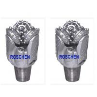 """Vertical Tricone Rock Bit , Rock Drill Bits 9 7/8"""" For Water Well Drilling"""