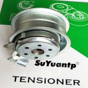 China OEM Timing Belt Engine Belt Tensioner INA 531 0203 20 VKM 11113 GT357.27 on sale