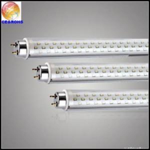 China Smd 3528 T10 Led Tube Light on sale
