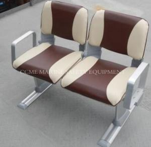 China Genuine Leather /PVC /PU Boat Passenger Seat/Chair on sale