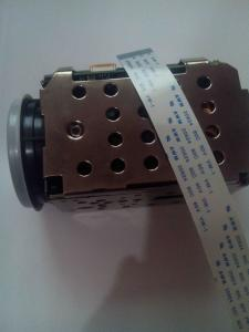 China Samsung Digital  Color Camera Module  20x 2M Pixels , Micro 1080P Camera SCM-6201 on sale