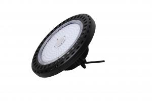 China 240 Volt 100w Ufo Led High Bay Light Ip65 Led High Bay Luminaire 150lm/w on sale