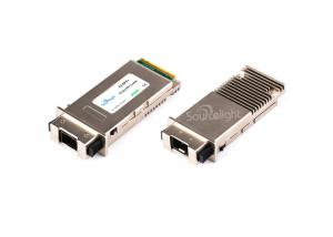 Quality 10.3Gbps X2 Optical Module Converter To 10g Sfp+ Transceivers For Ftth And for sale