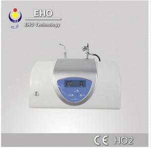 China IH02 distrubitor mini portable hyperbaric oxygen chamber for skin care on sale