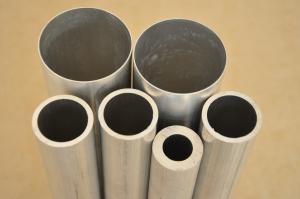 China 6061-T4 Aluminum Cold Drawn Seamless Tube on sale