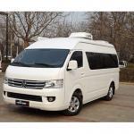 Mini Van Diesel/Gasoline Cheap Price High/Flat roof