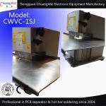 Séparateur de carte PCB de V-Coupe marquant pré la carte PCB Depanelizer de cannelure de carte PCB Depaneling V