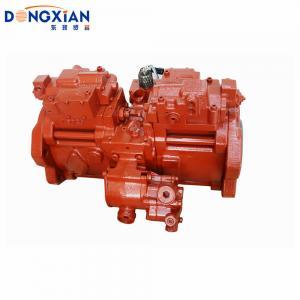 China Durable Excavator Hydraulic Pump Komatsu Caterpillar Doosan K3V112dt on sale