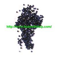 Black color water gel