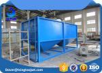 Quality Guaranteed Water Clarifier Tank Cheap Clarifier Price PVC Plate Lamella Clarifier