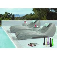 China Outdoor chaise lounge chair-3005 on sale
