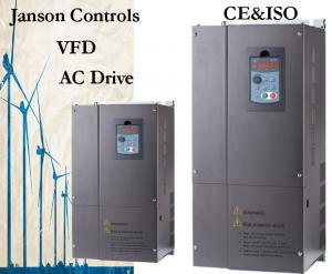 China HVAC ES580 Air compressor application AC drive with High protection level on sale
