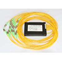 1*15 FC/APC splitter Connector Single ModeOptic Fiber Coupler with 1310 nm wavelength