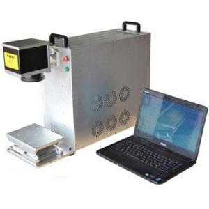 China Fiber Laser Marking Machine BML20FP on sale