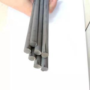 China unground solid tungsten carbide rod on sale