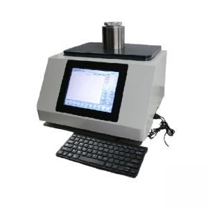 China Laboratory DSC-500A Differential Scanning Calorimetry Machine 0.01MW DSC Resolution on sale