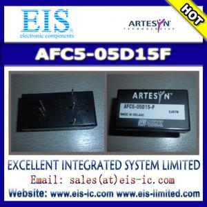 China AFC5-05D15F - ARTESYN - Single and dual output on sale