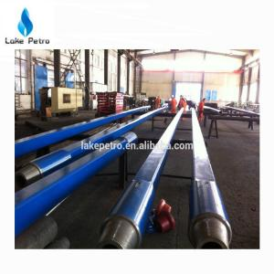 China API 7-1 3 Kelly drill pipe on sale