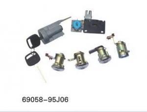 China Qualis car lock kit on sale