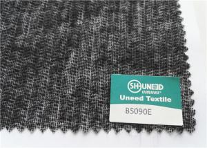 China Eco Friendly Fusible Interlining Cloth 50% Polyester 50% Viscose on sale