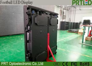 China Waterproof Cabinet Football Stadium LED Display Full Color P10 960*960mm on sale