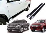 ISUZU Pick Up D-MAX 2012 2016 Auto Accessories OE Style Side Step Bars
